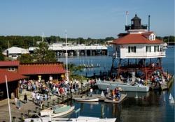 2021 Solomons Maritime Festival